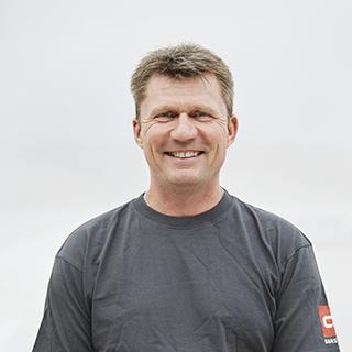 Erik Korsholm Kjeldsen