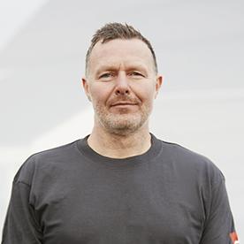 Steffen Kristiansen