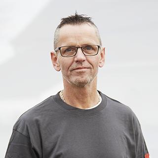 Kent Lindbeck-Jensen