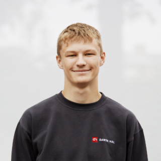 Mathias Hansen